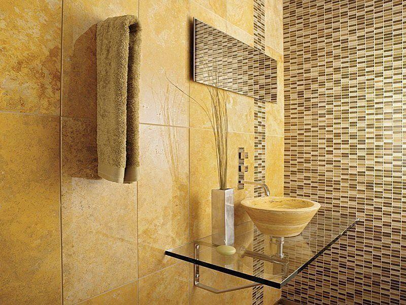 Azulejos de casa de banho de pedra fotos e imagens for Casa del azulejo