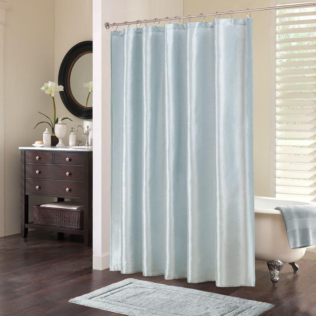 Banheira com cortina :: Fotos e imagens #7D694E 1024x1024 Banheiro Com Banheira Retro