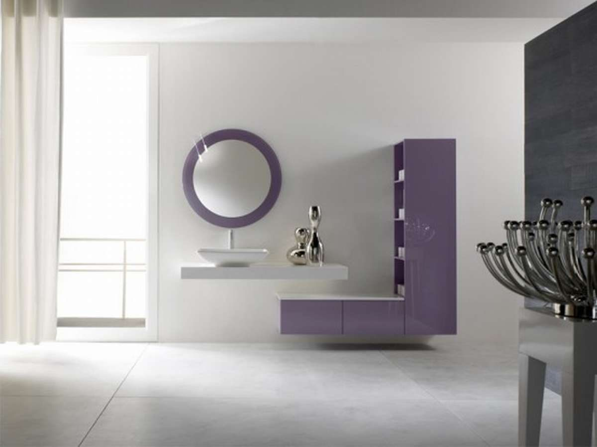 Galeria de fotos e imagens casas de banho minimalistas for Muebles minimalistas para casas pequenas