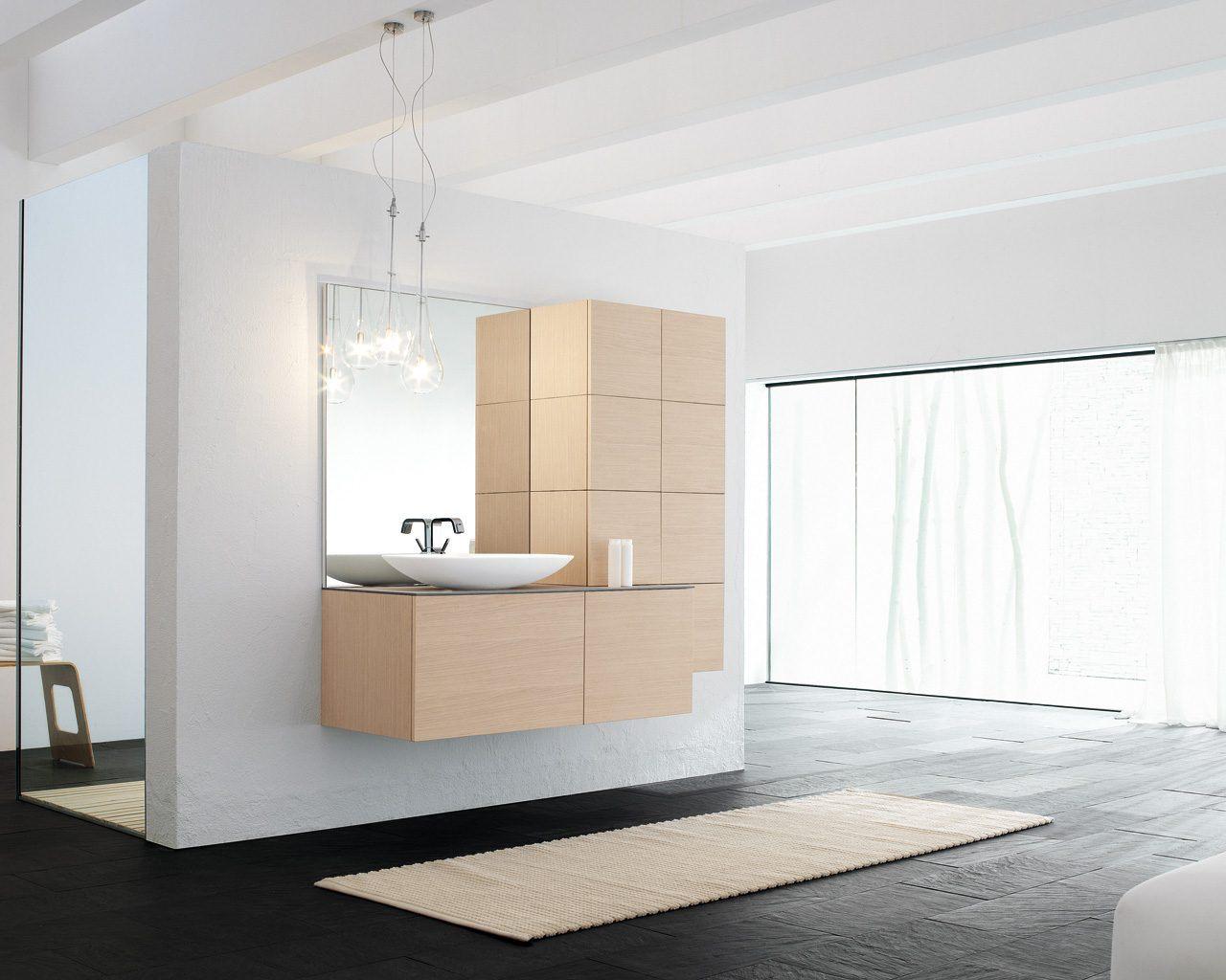 Casas de banho minimalistas - Cuartos de bano minimalistas ...