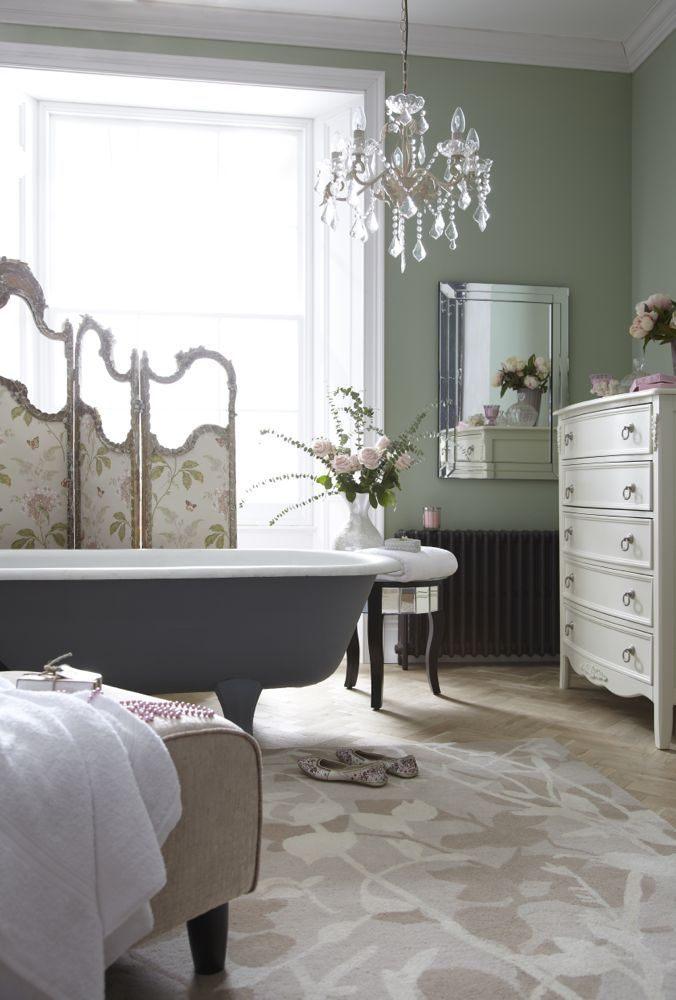Galeria de fotos e imagens casas de banho vintage - Casas estilo vintage ...