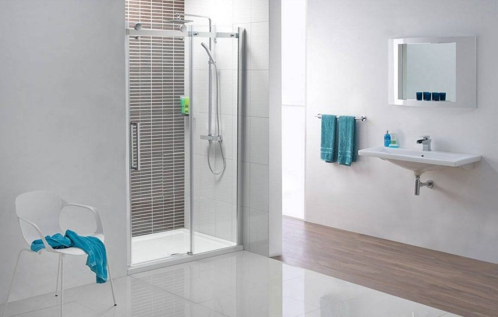 Duches de casa de banho for Duchas modernas 2018