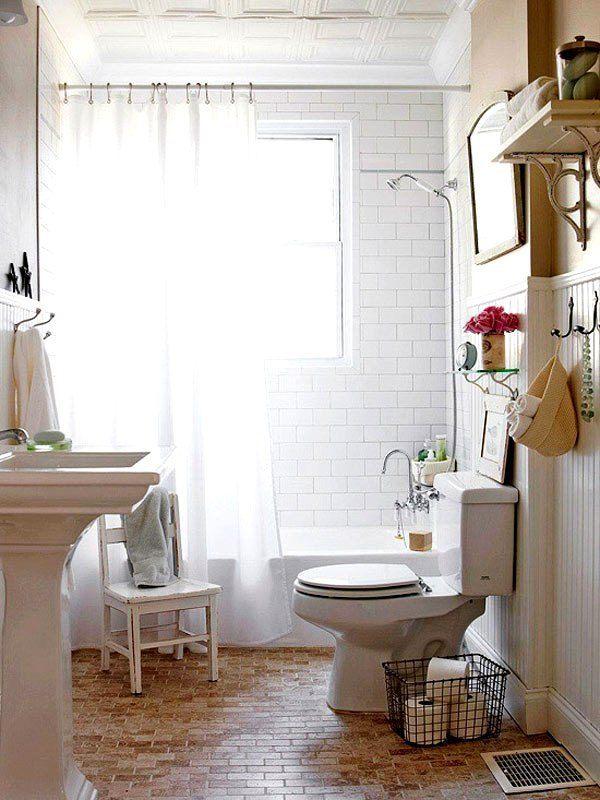 Galeria de fotos e imagens decorar uma casa de banho pequena for Feng shui casa pequena