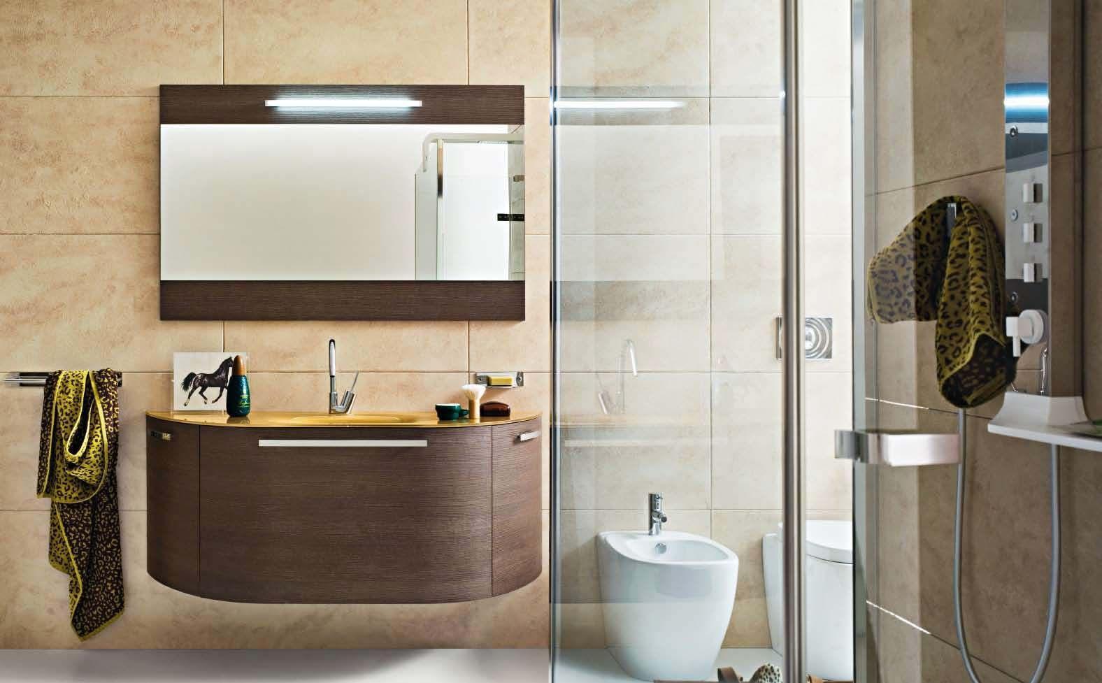 M veis para a casa de banho modernos fotos e imagens - Duchas pequenas ...