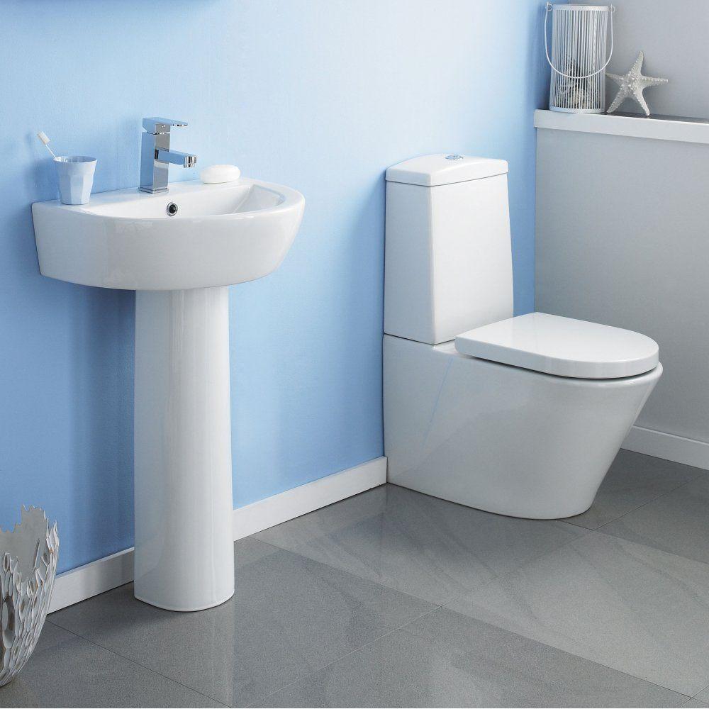 Galeria de fotos e imagens sanit rios para a casa de banho - Inodoro y lavabo en uno ...