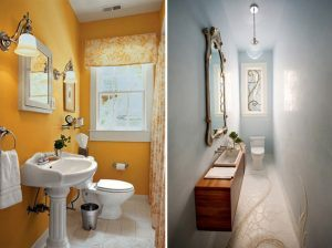 Decorar uma casa de banho pequena - Fotos banos modernos para casa ...